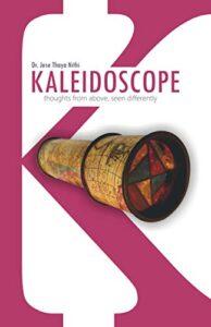 Kaleidoscope - Jose T Nithi