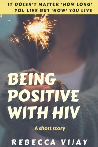 Being positive with HIV_Cover_Ebook