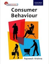 Consumer Behaviour_Krishna