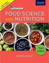 Food Science and Nutrition_Roday
