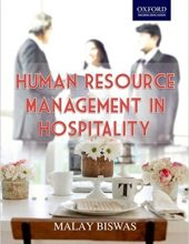 HRM in Hospitality_Biswas