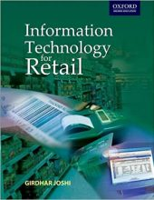 IT for Retail_Joshi