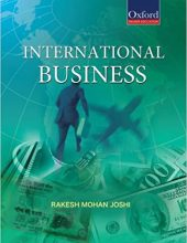 International Business_Joshi