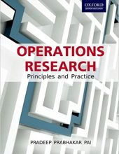 Operations Research_Pai