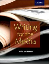 Writing for the Media_Raman